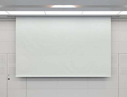 スクリーン(天吊式 大)